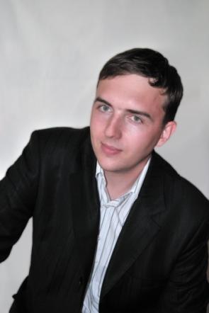Григорий Ваулин, председатель Общественной молодежной палаты