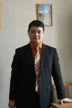 Уфимцев А.В.