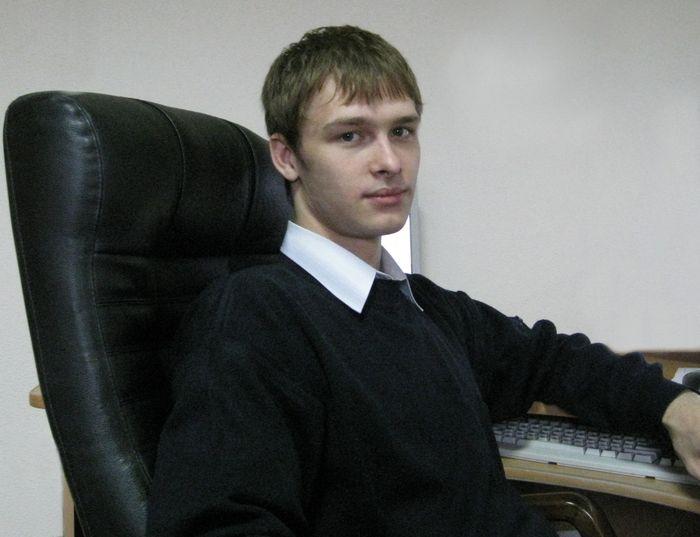 Антон Терёхин