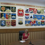 Мария Ходова, призер конкурса эффективной социальной рекламы