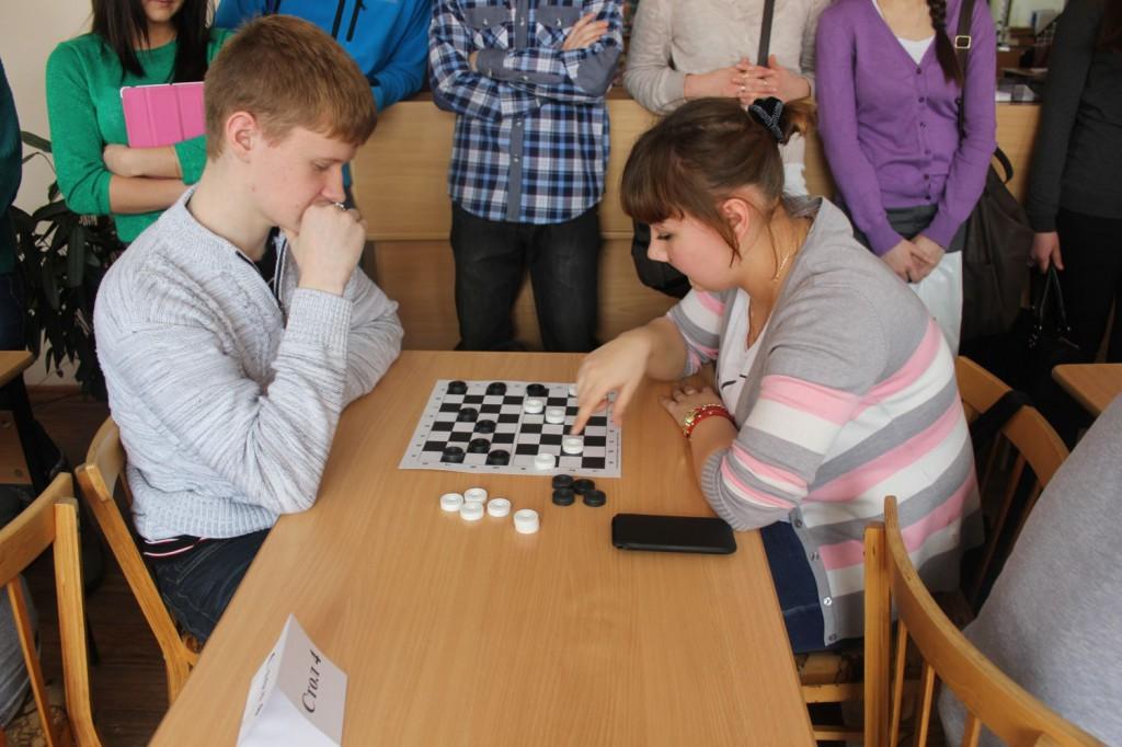 Первенство по шахматам (2)