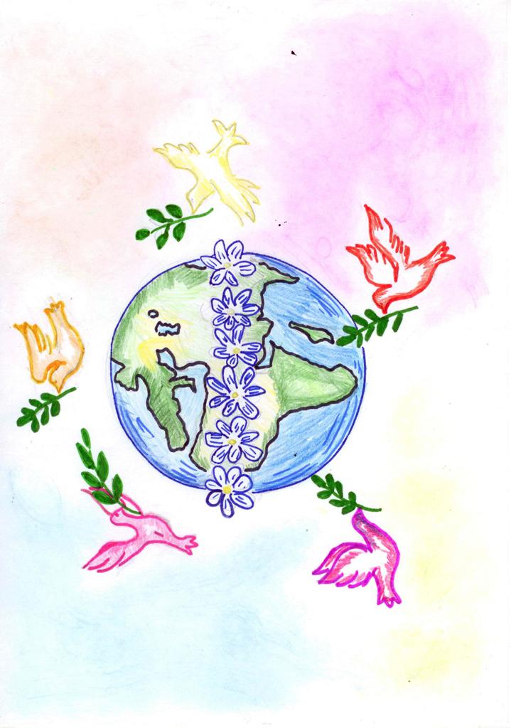 Терентьева-Дарья-7лет-Мир-на-планете