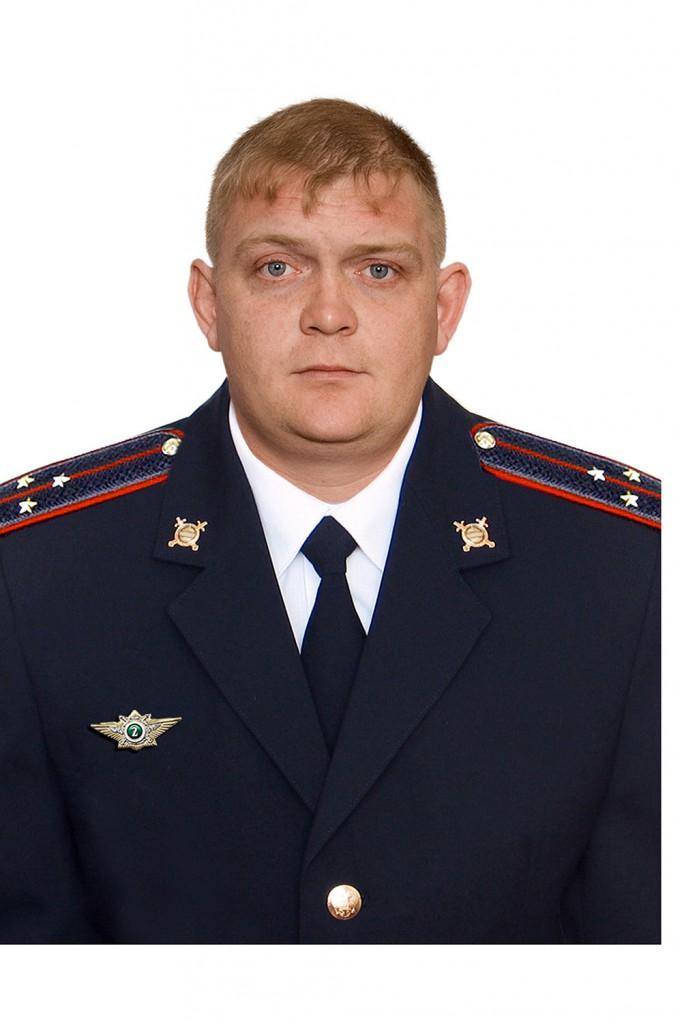 Участковый ОМВД России по Кунашакскому району Попшой_С_В